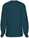 Photograph of WW Flex Unisex Unisex Snap Front Warm-up Jacket Blue 34350A-CARW