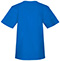 Photograph of Workwear WW Flex Unisex Unisex V-Neck Top Blue 34777A-ROYW