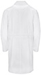 Photograph of Bliss Unisex 38 Unisex Lab Coat White 36400AB-WHCH