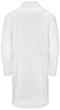 Photograph of Code Happy Bliss Unisex 38 Unisex Lab Coat White 36400AB-WHCH