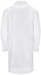 Photograph of Code Happy Bliss Unisex 38 Unisex Lab Coat White 36400A-WHCH