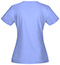 Photograph of WW Flex Women's V-Neck Top Blue 44700A-CIEW