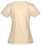 Photograph of WW Flex Women's V-Neck Top Khaki 44700A-KAKW