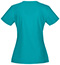 Photograph of WW Flex Women's V-Neck Top Green 44700A-TLBW