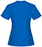 Photograph of WW Flex Women's Mock Wrap Top Blue 44801A-ROYW