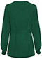 Photograph of Bliss Women's Snap Front Warm-up Jacket Green 46300A-HNCH