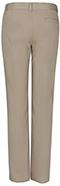 Photograph of Classroom Girl's Girls Adj. Stretch Matchstick Leg Pant Khaki 51282-KAK