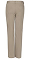 Photograph of Classroom Girl's Girls Plus Stretch Matchstick Leg Pant Khaki 51283A-KAK