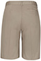 Photograph of Classroom Girl's Girls Adjustable Waist Low-Rise Short Khaki 52072-KAK