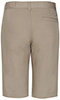 Photograph of Classroom Girl's Girls Adj. Stretch Matchstick Short Khaki 52222-KAK