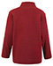 Photograph of Classroom Unisex Adult Unisex Polar Fleece Pullover Red 59304-RED