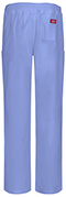 Photograph of Dickies EDS Signature Stretch Men's Men's Zip Fly Pull-on Pant Blue 81111A-CIWZ