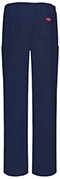 Photograph of Dickies EDS Signature Stretch Men's Men's Zip Fly Pull-on Pant Blue 81111A-NVWZ