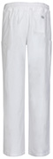 Photograph of EDS Signature Stretch Men Men's Zip Fly Pull-on Pant White 81111A-WHWZ