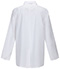 Photograph of Professional Whites Men's 31 Men's Lab Coat White 81404A-WHWZ