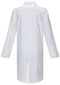 Photograph of Dickies Prof. Whites Unisex 40 Unisex Lab Coat White 83403AB-WHWZ