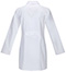 Photograph of Professional Whites Women 32 Lab Coat White 84400-DWHZ