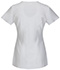 Photograph of Dickies Xtreme Stretch Mock Wrap Top in White