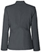 Photograph of Sapphire Women's Melrose Notched Jacket Gray SA300A-PWTS