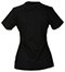 Photograph of Licensed Prints Women V-Neck Top Witching Hour TF608XB6-MKIT