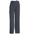 Photograph of Cherokee Luxe Men's Men's Fly Front Drawstring Pant Gray 1022-PEWV