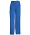 Photograph of Luxe Men Men's Fly Front Drawstring Pant Blue 1022-ROYV