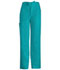 Photograph of Luxe Men's Men's Fly Front Drawstring Pant Green 1022-TEAV