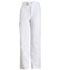 Photograph of Cherokee Luxe Men's Men's Fly Front Drawstring Pant White 1022-WHTV