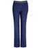 Photograph of Infinity Women Low Rise Slim Pull-On Pant Blue 1124AP-NYPS
