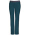 Photograph of Infinity Women Low Rise Slim Pull-On Pant Blue 1124A-CAPS