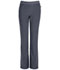 Photograph of Infinity Women's Low Rise Slim Pull-On Pant Gray 1124A-PWPS