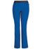 Photograph of Cherokee Infinity Women's Low Rise Slim Pull-On Pant Blue 1124A-RYPS