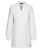 Photograph of Professional Whites Women's 32 Lab Coat White 1362AB-WHTD