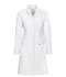 Photograph of Infinity Women's 40 Lab Coat White 1401A-WTPS