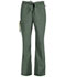 Photograph of Code Happy Bliss Men's Men's Drawstring Cargo Pant Green 16001AB-OLCH