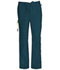 Photograph of Bliss Men's Men's Drawstring Cargo Pant Blue 16001A-CACH
