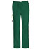 Photograph of Bliss Men's Men's Drawstring Cargo Pant Green 16001A-HNCH