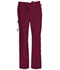 Photograph of Bliss Men's Men's Drawstring Cargo Pant Purple 16001A-WICH