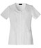 Photograph of V-Neck Embroidred Top