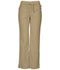 Photograph of Head Over Heels Women's Drawn To You Low Rise Drawstring Pant Khaki 20102A-KHK