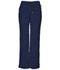 Photograph of Head Over Heels Women's Low Rise Drawstring Pant Blue 20102A-NAYH