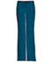 Photograph of Break on Through Women's Low Rise Drawstring Pant Blue 20110-CABH