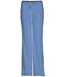 Photograph of Break on Through Women's Low Rise Drawstring Pant Blue 20110-CILH