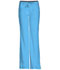 Photograph of Break on Through Women's Low Rise Drawstring Pant Blue 20110-TURH
