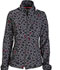 Photograph of HeartSoul Prints Women's Warm-Up Jacket Let's Talk About Love 20313-LETA