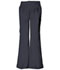 Photograph of Flexibles Women Maternity Knit Waist Pull-On Pant Black 2092-PWTB