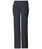 Photograph of Luxe Women Low Rise Flare Leg Drawstring Cargo Pant Gray 21100-PEWV
