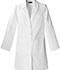 Photograph of Cherokee Whites Women's 36 Lab Coat White 2319-WHTC