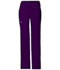 Photograph of WW Core Stretch Women's Low Rise Drawstring Cargo Pant Purple 24001-EGGW