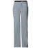 Photograph of WW Core Stretch Women's Low Rise Drawstring Cargo Pant Gray 24001-GRYW